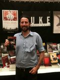 Novak, author photo