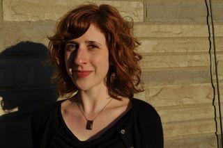 Weld S14 author photo