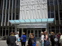 University of Victoria Library Tour
